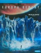Europa Report Blu-ray