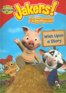 Jakers!: The Adventures Of Piggley Winks - Wish Upon A Story Movie