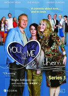 You, Me And Them: Series One Movie