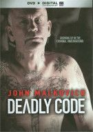 Deadly Code (DVD + UltraViolet) Movie