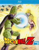 Dragon Ball Z: Season 6 Blu-ray