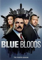 Blue Bloods: The Fourth Season Movie