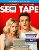 Sex Tape (Blu-ray + UltraViolet) Blu-ray
