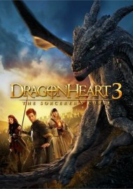 Dragonheart 3: The Sorcerers Curse Movie