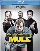 Mule, The Blu-ray