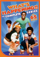 Whats Happening: Complete Series Movie