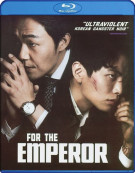 For The Emperor Blu-ray