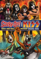 Scooby-Doo & KISS: Rock & Roll Mystery Movie