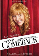 Comeback, The Movie