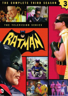 Batman: The Complete Third Season Movie