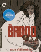 Brood, The: The Criterion Collection Blu-ray