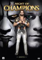 WWE: Night Of Champions 2015 Movie