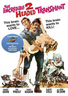 Incredible 2-Headed Transplant, The Movie