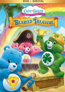 Care Bears: Bearied Treasure (DVD + UltraViolet) Movie