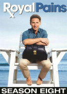 Royal Pains: Season Eight Movie