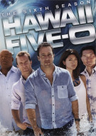 Hawaii Five-O: The Sixth Season Movie