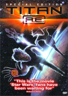 Titan A.E. Movie