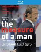 Measure Of A Man, The Blu-ray