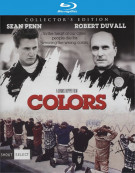 Colors: Collectors Edition Blu-ray