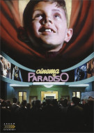 Cinema Paradiso Movie
