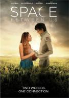 Space Between Us, The  Movie