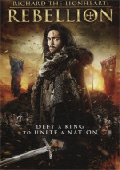 Richard the Lionheart: Rebellion Movie