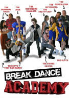 Break Dance Academy Movie