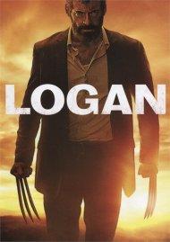 Logan (DVD + UltraViolet) Movie