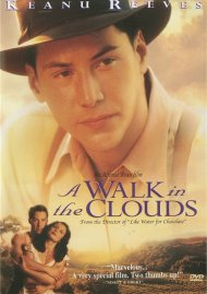 Walk In The Clouds, A Movie