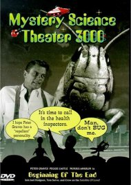 Beginning Of The End, The: Mystery Science Theater 3000 Movie