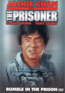 Jackie Chan Is The Prisoner Movie
