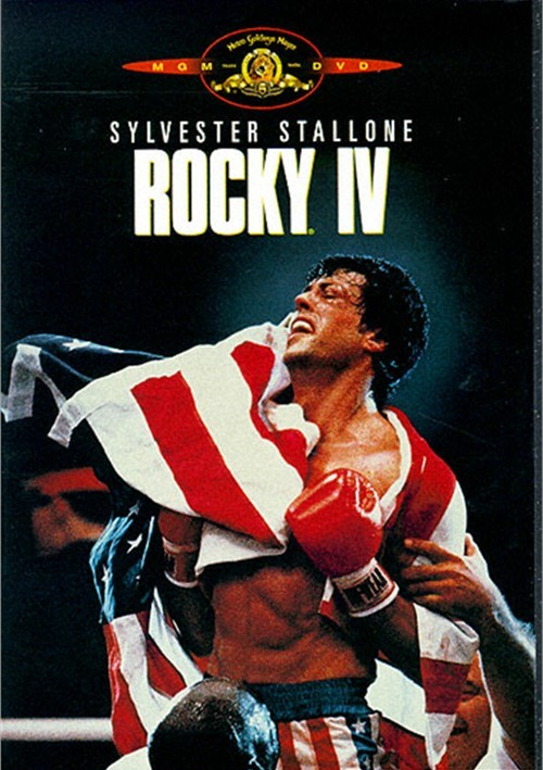 Rocky IV Movie