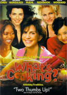 Whats Cooking? Movie