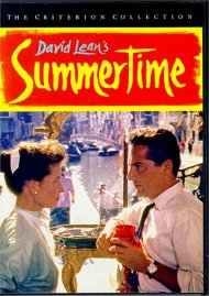 Summertime: The Criterion Collection Movie