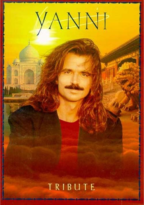 Yanni: Tribute Movie