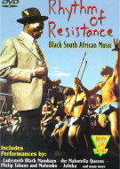 Rhythm Of Resistance: Black South African Music Movie
