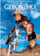 Geronimo: An American Legend Movie