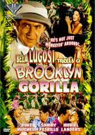 Bela Lugosi Meets A Brooklyn Gorilla (Image) Movie