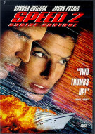 Speed 2: Cruise Control Movie