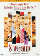 8 Women Movie