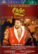 Otello Movie
