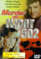 Murder On Flight 502 Movie