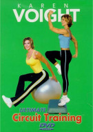 Karen Voight: Ultimate Circuit Training Movie
