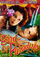 Bird Of Paradise (Alpha) Movie