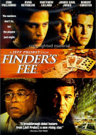 Finders Fee Movie