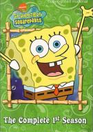 SpongeBob SquarePants: The Complete First Season Movie