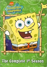 SpongeBob SquarePants: The Complete First Season Movie
