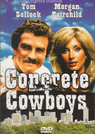 Concrete Cowboys Movie