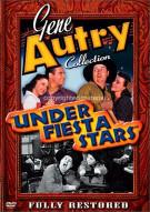 Gene Autry Collection: Under Fiesta Stars Movie