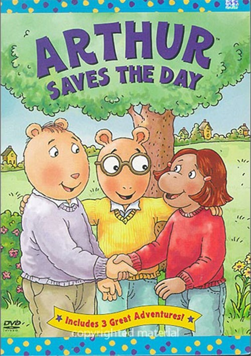 Arthur dvd wiki